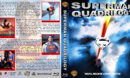 Superman Quadrilogy (1978-1987) R1 Custom Blu-Ray Cover