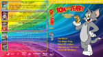 Tom and Jerry Collection – Volume 1 (1992-2006) R1 Custom Blu-Ray Cover
