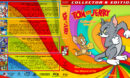 Tom and Jerry Collection - Volume 2 (2007-2012) R1 Custom Blu-Ray Cover