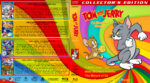 Tom and Jerry Collection – Volume 2 (2007-2012) R1 Custom Blu-Ray Cover