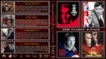 Tom Clancy 4-Pack (1990-2002) R1 Custom Blu-Ray Cover