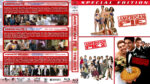 American Pie Trilogy (1999-2003) R1 Custom Blu-Ray Cover