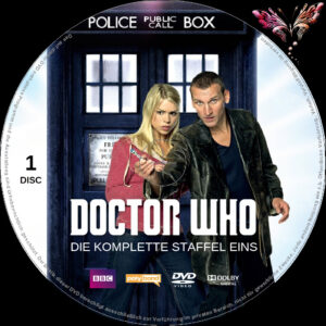 doctor who staffel 1