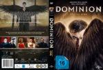 Dominion: Staffel 1 (2014) R2 German Custom Cover & labels