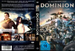Dominion: Staffel 2 (2015) R2 German Custom Cover & labels