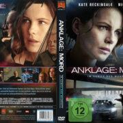 Anklage: Mord – Im Namen der Wahrheit (2013) R2 German Custom Cover & label