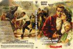 …denn sie wissen nicht, was sie tun (1955) R2 German Cover