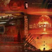 Der Anschlag (2002) R2 German Cover