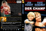 Der Champ (1979) R2 German Cover