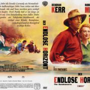 Der endlose Horizont (1960) R2 German Cover