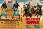Der letzte Befehl (1959) R2 German Cover