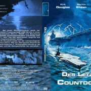 Der letzte Countdown (1980) R2 German Covers