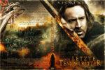 Der letzte Tempelritter (2011) R2 German Cover