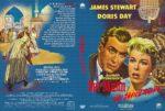 Der Mann, der zuviel wußte (1956) R2 German Cover