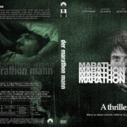 Der Marathon-Mann (1976) R2 German Cover
