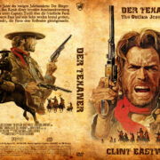 Der Texaner (1976) R2 German Cover