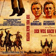 Der Weg nach Westen (1967) R2 German Covers