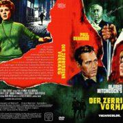 Der zerrissene Vorhang (1966) R2 German Cover
