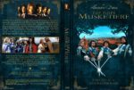 Die drei Musketiere (1993) R2 German Cover