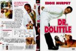 Dr. Dolittle (1998) R2 German Cover