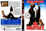 Dr. Dolittle 2 (2001) R2 German Cover