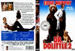 Dr. Dolittle 2 (2001) R2 German Cover