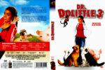 Dr. Dolittle 3 (2006) R2 German Cover
