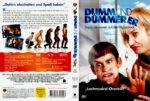 Dumm und Dümmerer (2003) R2 German Cover