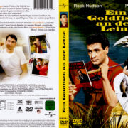 Ein Goldfisch an der Leine (1964) R2 German Cover
