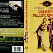 Ein Käfig voller Narren (1978) R2 German Cover