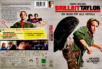Drillbit Taylor – Ein Mann für alle Unfälle (2008) R2 German Cover
