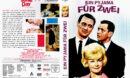 Ein Pyjama für zwei (1961) R2 German Cover