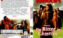 Ein Ritter in Camelot (1998) R2 German Cover