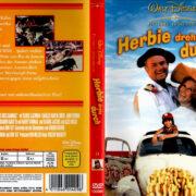 Herbie dreht durch (1980) R2 German Cover