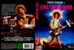 Einstein Junior (1988) R2 German Cover