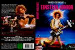 Einstein Junior (1988) R2 German Cover