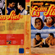 Eis am Stiel 3 – Liebeleien (1981) R2 German Cover