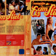 Eis am Stiel 6 – Ferienliebe (1985) R2 German Cover