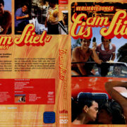 Eis am Stiel 7: Verliebte Jungs (1987) R2 German Cover