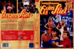 Eis am Stiel, 8. Teil – Summertime Blues (1988) R2 German Cover