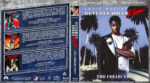 Beverly Hills Cop: The Collection (1984-1994) R1 Custom Blu-Ray Cover