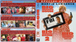 Big Momma's Trilogy (2000-2011) R1 Custom Blu-Ray Cover