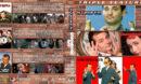 Bill Murray Triple Feature (1981-1997) R1 Custom Blu-Ray Cover