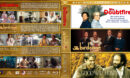 Mrs. Doubtfire / The Birdcage / Good Will Hunting Triple Feature (1993-1997) R1 Custom Blu-Ray Cover