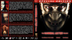 The Hannibal Lecter Trilogy (1991-2002) R1 Custom Blu-Ray Cover
