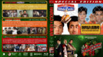 Harold & Kumar Triple Feature (2004-2012) R1 Custom Blu-Ray Cover