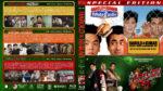 Harold & Kumar Triple Feature (2004-2012) R1 Custom Blu-Ray Cover
