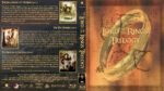 The Lord of the Rings Trilogy (2001-2003) R1 Custom Blu-Ray Covers