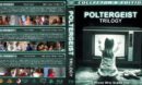 Poltergeist Trilogy (1982-1988) R1 Custom Blu-Ray Cover