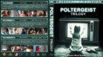 Poltergeist Trilogy (1982-1988) R1 Custom Blu-Ray Cover